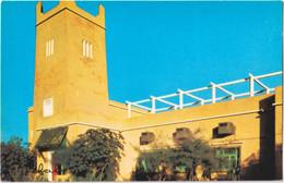Béchar - Hôtel Transat - بشار - Bechar (Colomb Béchar)