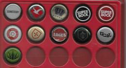 BIERE - PORTUGAL 11 Capsules - Beer