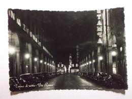 TORINO Di Notte Via Roma - Non Classificati