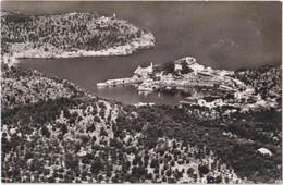 Puerto De Sóller - Mallorca - Vista Desde El Mirador De Ses Barques - Non Classificati