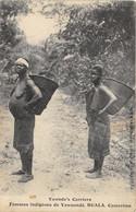 Cameroun - Femmes Indigènes De Yawoundé - Camerun