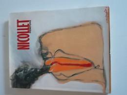 NICOLLET PEINTURE Par PIERRE-MARIE JAMET - Arte
