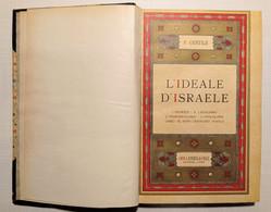 P. Gentile - L'ideale D'Israele - Ed. 1931 - Altri