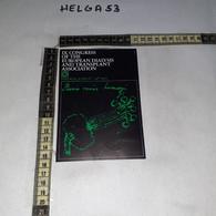 FB11232 FIRENZE 1972 TIMBRO ANNULLO IX CONGRESSO E.D.T.A. - 1971-80: Storia Postale