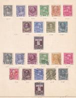 Austria Post Stamps, MH - Unused Stamps