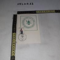FB11238 FIRENZE 1972 TIMBRO ANNULLO RASSEGNA GASTRONOMICA PRODOTTI TIPICI - 1971-80: Storia Postale