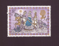 Grande-Bretagne  1979 - Yt N°917 Christmas Stamps  - TB - - Used Stamps