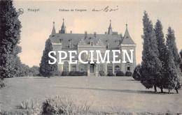 Château De Ciergnon - Houyet - Houyet