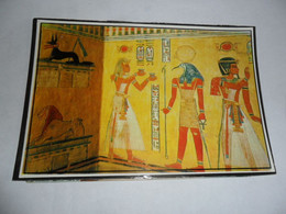 Vallée Des Reines - Luxor