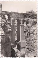 Ronda Em Tajo Puente Nuevo - Non Classificati