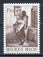 BELGIQUE. N°1573 De 1971. Boîte Aux Lettres. - Posta
