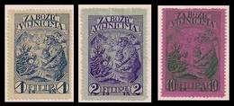 WW1 GERMANY AUSTRIA HUNGARY CINDERELLA K.u.K  CHRISTMAS FOR SOLDIERS  1915 - Erinnofilia