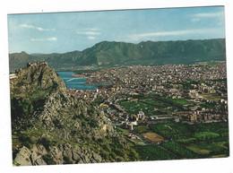 11.514 - PALERMO PANORAMA 1966 - Palermo