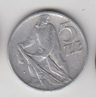 5 ZLOTICH 1959 - Polen