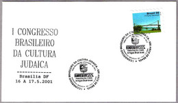 I Congreso Brasileño De CULTURA JUDAICA. Brasilia DF 2001 - Guidaismo