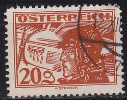 ÖSTERREICH AUSTRIA [1925] MiNr 0474 ( O/used ) - Gebruikt