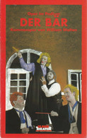 Programmheft William Walton DER BÄR Ulmer Theater 1996 - Programs