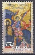 ARMENIA 388,unused,Christmas 2000 - Natale