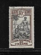 OCEANIE  ( FROCE - 98 )   1913   N° YVERT ET TELLIER  N° 33 - Used Stamps