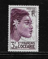 OCEANIE  ( FROCE - 99 )   1948   N° YVERT ET TELLIER  N° 193 - Used Stamps