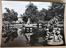 Espagne Aranjuez 1958 Fontaine De Ceres - Madrid
