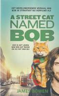 Bob De Straatkat - James Bowen - Letteratura