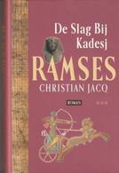 Ramses, De Slag Bij Kadesj  - Christian Jacq - Avventura