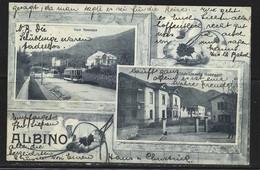 Carte P De 1921 ( Albino ) - Altre Città