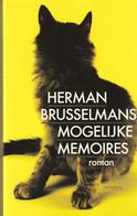 Mogelijke Memoires - Herman Brusselmans - Letteratura