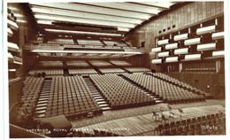 Royaume-Uni - Angleterre - London - Interior, Royal Festival Hall - Altri