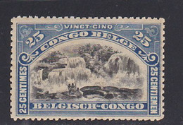 STAMPS-BELGIAN-1915-CONGO-MNH**-UNUSED-SEE-SCAN - 1894-1923 Mols: Ungebraucht
