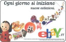 *ITALIA: EBAY.IT* - Spezzatura Usata - Pubbliche Figurate Ordinarie