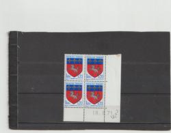 N° 1510- 0,20 SAINT LO - 9° Tirage Du 11.8.71 Au 20.8.71 - 18.08.1971 -  3 PHO - - 1970-1979