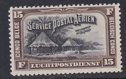 STAMPS-BELGIAN-1930-CONGO-MNH**-UNUSED-SEE-SCAN - 1894-1923 Mols: Ungebraucht