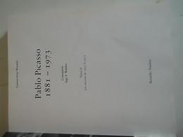 PABLO PICASSO 1881-1973 / TOME2 Les Oeuvres De 1937-1973 / Conception INGO F.WALTHER / CARSTEN-PETER WARNCKE - Arte