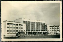 996 - Bosnia And Herzegovina - Sarajevo 1956 - Railroad Station - Bus - Postcard Used - Altri