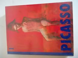PABLO PICASSO 1881-1973 / TOME1 Les Oeuvres De 1881-1936 / Conception INGO F.WALTHER / CARSTEN-PETER WARNCKE - Arte