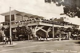 Cartolina - Cesenatico - Palazzo Del Turismo - 1961 - Forlì