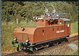 999 - Switzerland - Locomotive 1904 - Postcard Unused - Altri