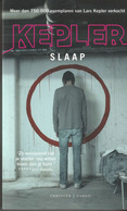 Slaap - Lars Kepler - Horror E Thriller