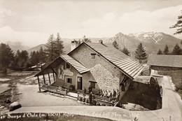 Cartolina - Sauze D'Oulx - Rifugio Ciao Pais Dell'Ana - 1957 - Non Classificati
