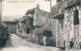 LOT De 17  Cpa  De  FUENTERRABIA  ( Pays Basque Espagnol )   Paseo De Las Murallas, El Desembarcadero, .....etc - Non Classificati