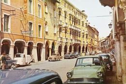 Cartolina - Pordenone - Corso Vittorio - 1969 - Pordenone
