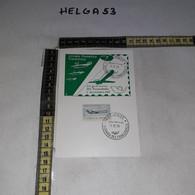 FB11257 FIRENZE 1973 TIMBRO ANNULLO XV GIORNATA DEL FRANCOBOLLO CIRCOLO FILATELICO FIORENTINO - 1971-80: Storia Postale