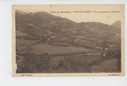 PONT DU FOSSÉ - Vue Panoramique De Saint Nicolas - Other Municipalities