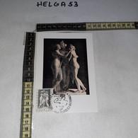 FB11263 MILANO 1972 TIMBRO ANNULLO XXVI MOSTRA L'ORSA FILATELICA NAZIONALE - 1971-80: Storia Postale