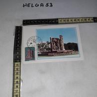FB11265 FIRENZE 1975 TIMBRO ANNULLO TRENTENNALE DELLA RESISTENZA GIORNO DI EMISSIONE - 1971-80: Storia Postale