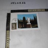 FB11267 FIRENZE 1975 TIMBRO ANNULLO TRENTENNALE DELLA RESISTENZA GIORNO DI EMISSIONE - 1971-80: Storia Postale