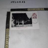 FB11270 LASTRA A SIGNA 1973 TIMBRO ANNULLO CONVEGNO I CENTENARIO DELLA NASCITA DI ENRICO CARUSO - 1971-80: Storia Postale
