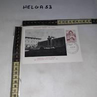 FB11271 LASTRA A SIGNA 1973 TIMBRO ANNULLO CONVEGNO I CENTENARIO DELLA NASCITA DI ENRICO CARUSO - 1971-80: Storia Postale